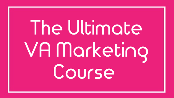 Ultimate Marketing Course