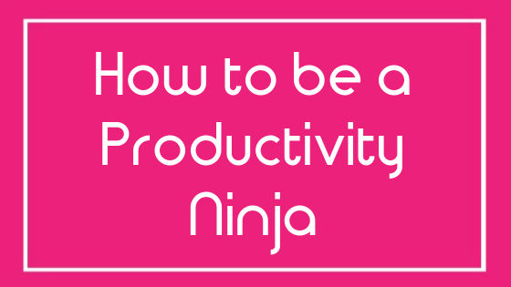 Productivity Course (Free)